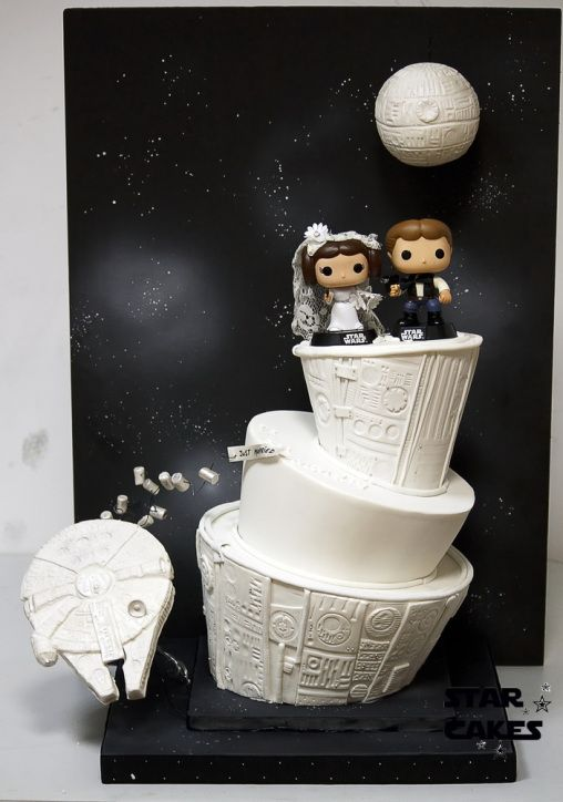 tarta-star-wars