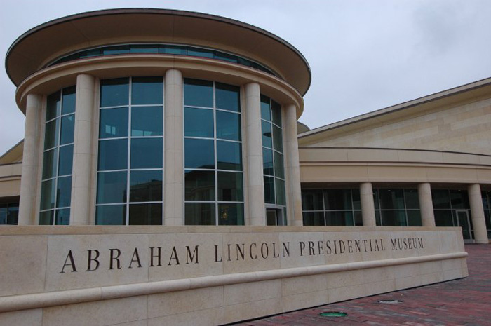 springfield-presidential-library